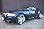 Bmw Z Series Z4M 3.2 Coupe 6 Speed Manual - Thumb 6