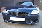 Bmw Z Series Z4M 3.2 Coupe 6 Speed Manual - Thumb 7