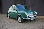 Rover Mini 1.3i Cooper 35th Anniversary LE Manual - Thumb 0