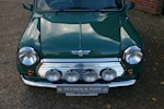 Rover Mini 1.3i Cooper 35th Anniversary LE Manual - Thumb 6