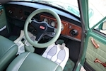 Rover Mini 1.3i Cooper 35th Anniversary LE Manual - Thumb 28