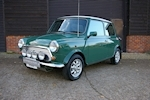 Rover Mini 1.3i Cooper 35th Anniversary LE Manual - Thumb 1
