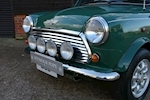 Rover Mini 1.3i Cooper 35th Anniversary LE Manual - Thumb 8