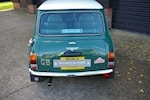 Rover Mini 1.3i Cooper 35th Anniversary LE Manual - Thumb 16