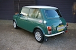 Rover Mini 1.3i Cooper 35th Anniversary LE Manual - Thumb 14