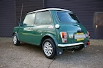 Rover Mini 1.3i Cooper 35th Anniversary LE Manual - Thumb 5