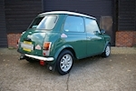 Rover Mini 1.3i Cooper 35th Anniversary LE Manual - Thumb 4
