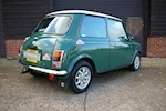 Rover Mini 1.3i Cooper 35th Anniversary LE Manual - Thumb 15