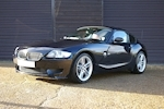Bmw Z Series Z4 M 3.2 Coupe 6 Speed Manual - Thumb 1