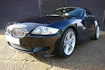 Bmw Z Series Z4 M 3.2 Coupe 6 Speed Manual - Thumb 7