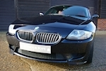 Bmw Z Series Z4 M 3.2 Coupe 6 Speed Manual - Thumb 6