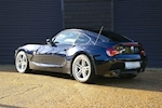 Bmw Z Series Z4 M 3.2 Coupe 6 Speed Manual - Thumb 5