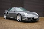 Porsche 911 3.8 Turbo S PDK AWD Coupe - Thumb 0