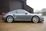 Porsche 911 3.8 Turbo S PDK AWD Coupe - Thumb 3