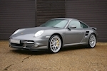Porsche 911 3.8 Turbo S PDK AWD Coupe - Thumb 1