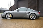 Porsche 911 997.2 Turbo S 3.8 PDK Coupe AWD Automatic - Thumb 2