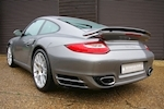Porsche 911 3.8 Turbo S PDK AWD Coupe - Thumb 6