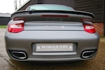 Porsche 911 3.8 Turbo S PDK AWD Coupe - Thumb 8