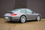Porsche 911 3.8 Turbo S PDK AWD Coupe - Thumb 5