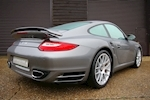 Porsche 911 3.8 Turbo S PDK AWD Coupe - Thumb 7