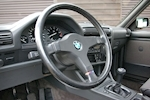 BMW 3 Series E30 320i M-TECH Coupe 5 Speed Manual - Thumb 18