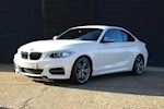 Bmw 2 Series M240i Coupe 6 Speed Manual - Thumb 1