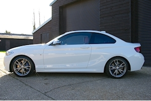 2 Series M240i Coupe 6 Speed Manual 3.0 2dr Coupe Manual Petrol