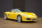 Porsche Boxster 3.4S 24V S Roadster 6 Speed Manual - Thumb 0