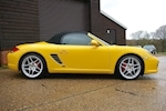 Porsche Boxster 3.4S 24V S Roadster 6 Speed Manual - Thumb 3