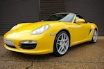 Porsche Boxster 3.4S 24V S Roadster 6 Speed Manual - Thumb 6