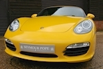 Porsche Boxster 3.4S 24V S Roadster 6 Speed Manual - Thumb 7