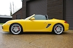 Porsche Boxster 3.4S 24V S Roadster 6 Speed Manual - Thumb 2