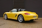 Porsche Boxster 3.4S 24V S Roadster 6 Speed Manual - Thumb 5