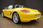 Porsche Boxster 3.4S 24V S Roadster 6 Speed Manual - Thumb 10