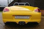 Porsche Boxster 3.4S 24V S Roadster 6 Speed Manual - Thumb 9