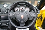 Porsche Boxster 3.4S 24V S Roadster 6 Speed Manual - Thumb 18