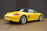 Porsche Boxster 3.4S 24V S Roadster 6 Speed Manual - Thumb 4