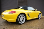 Porsche Boxster 3.4S 24V S Roadster 6 Speed Manual - Thumb 8