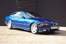 BMW M3 E36 3.0 5 Speed Manual Coupe - Thumb 0