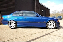 BMW M3 E36 3.0 5 Speed Manual Coupe - Thumb 3