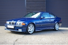 BMW M3 E36 3.0 5 Speed Manual Coupe - Thumb 1