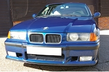 BMW M3 E36 3.0 5 Speed Manual Coupe - Thumb 7