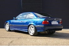 BMW M3 E36 3.0 5 Speed Manual Coupe - Thumb 5