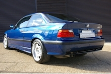 BMW M3 E36 3.0 5 Speed Manual Coupe - Thumb 10