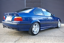 BMW M3 E36 3.0 5 Speed Manual Coupe - Thumb 8