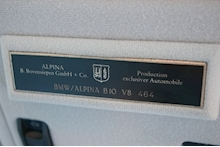 Alpina B10 E39 B10 4.6 V8 Automatic Saloon - Thumb 23