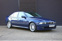Alpina B10 E39 B10 4.6 V8 Automatic Saloon - Thumb 0