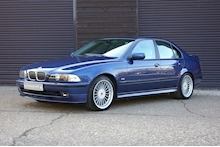 Alpina B10 E39 B10 4.6 V8 Automatic Saloon - Thumb 1
