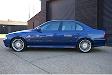 Alpina B10 E39 B10 4.6 V8 Automatic Saloon - Thumb 2