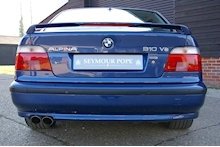 Alpina B10 E39 B10 4.6 V8 Automatic Saloon - Thumb 10